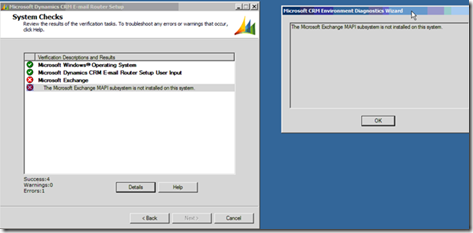 16 bit subsystem errors: