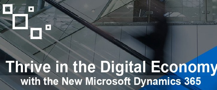 Microsoft Dynamics 365 Version 9 Released – Donna Edwards